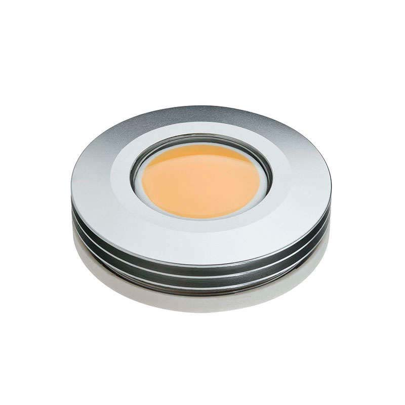 LED GX53,  COB Samsung,  4W, Warm White